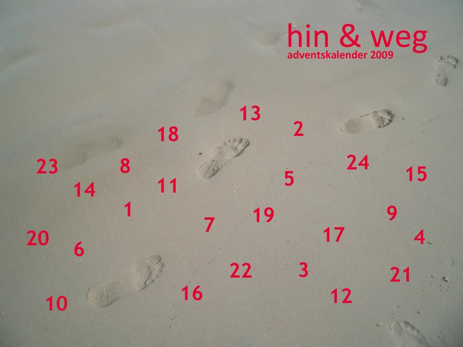 adventskalender net